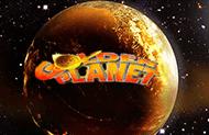 Онлайн слот Золотая Планета