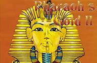 Автомат на деньги Золото Фараона 2