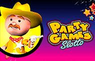 Азартные игровые слоты Ягодная Вечеринка