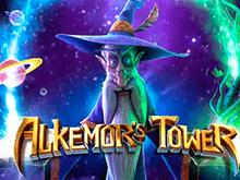 Игра на деньги Башня Алкемора