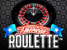 Азартная игра Американская Рулетка