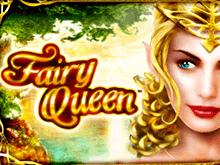 Бесплатный игровой слот Королева Фей