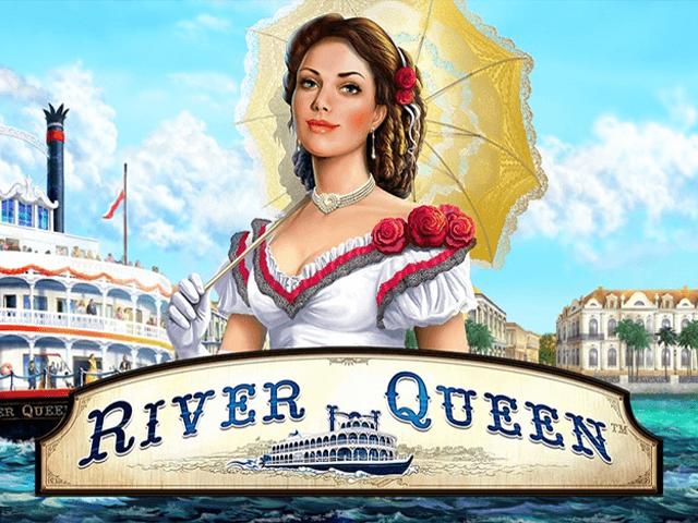 River Queen от Novomatic - запускайте барабаны и ждите победные комбинации