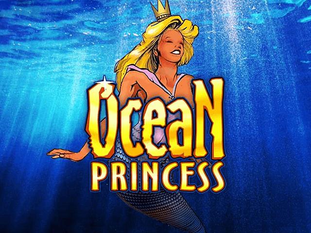 Автомат Принцесса Океана в онлайн казино